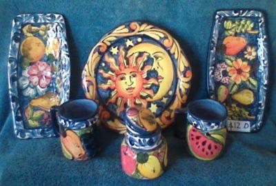 Talavera artesanal ceramica de talavera - Talavera dela reina ceramica ...