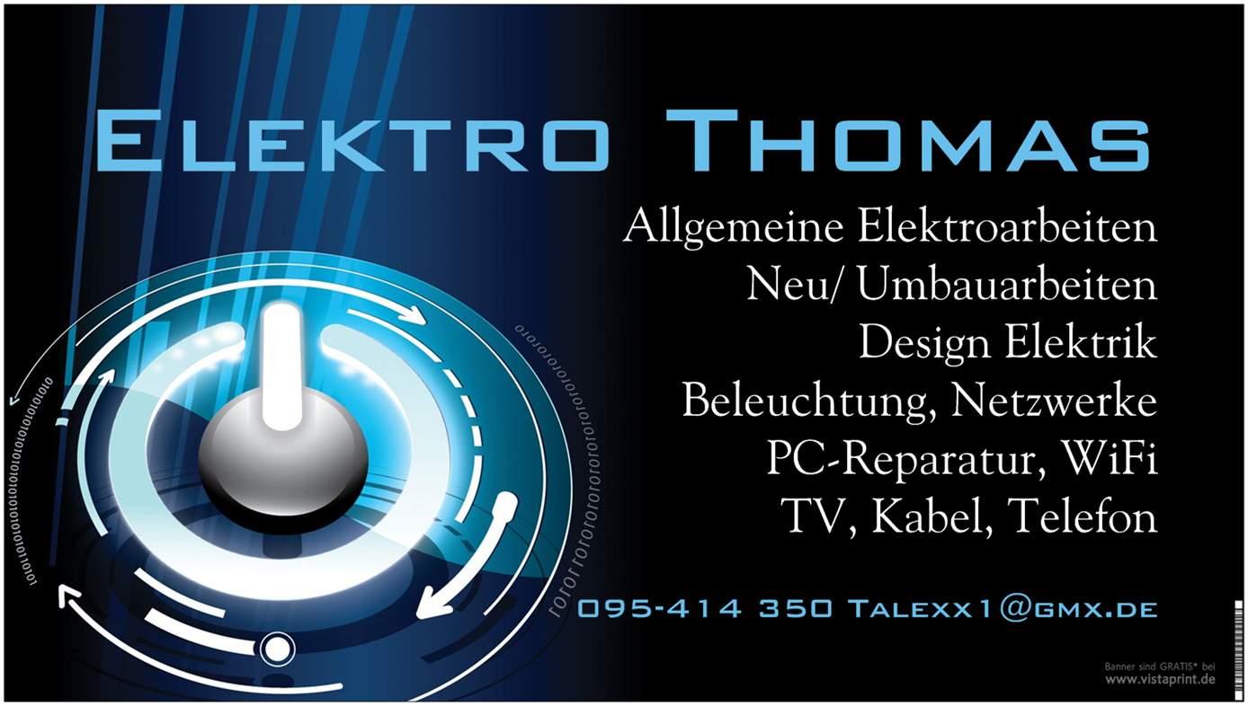 Elektro Thomas