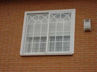 Talleracolnavaljr ventanas aluminio for Ventanas aluminio blanco precios