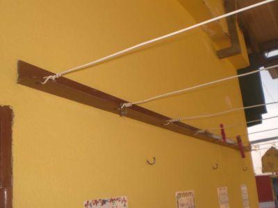 Talleres luis marin trabajos personalizados - Como hacer un tendedero de ropa ...