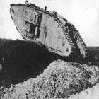 Mark I Tank