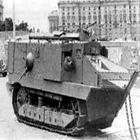 Renault FT-17 Tank