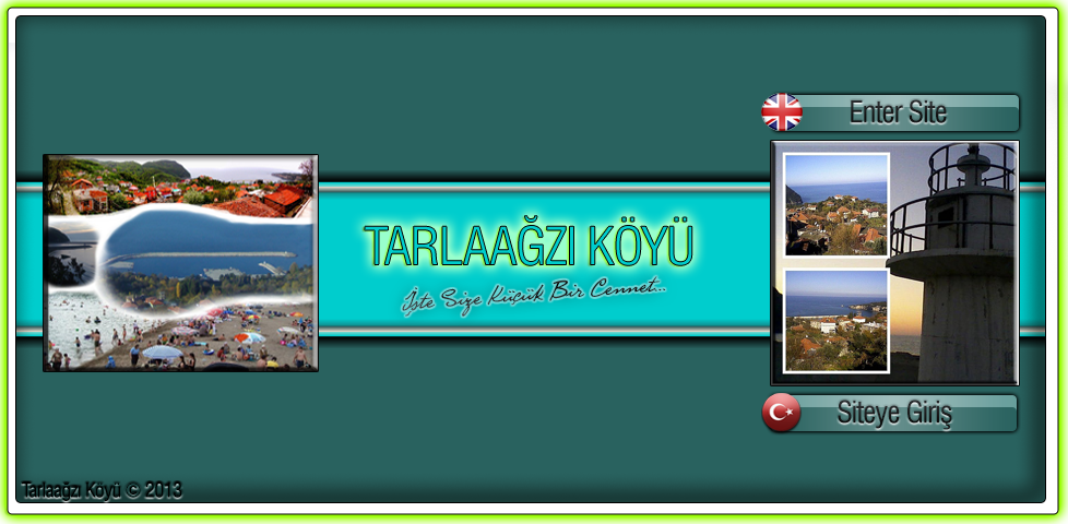 Tarlaağzı Köyü
