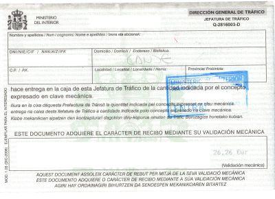 acte necesare pentru permis