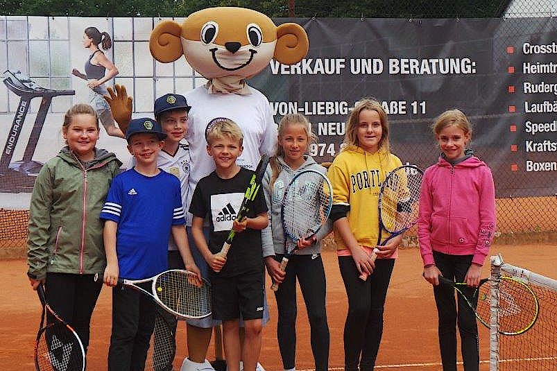 Kinder-Ferien-Camp 2019