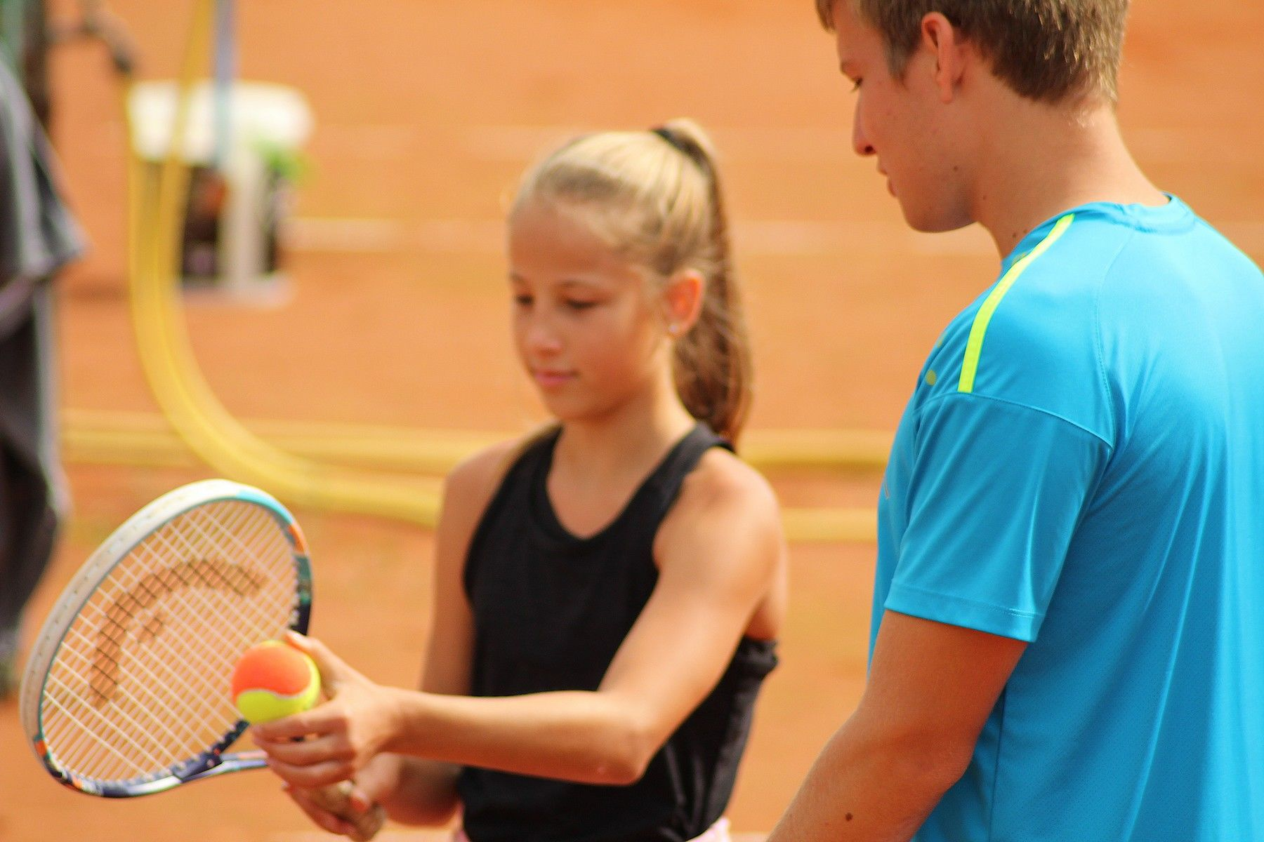 TC Ay Talentino-Tennis-Camp 2020