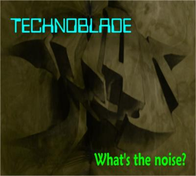 What's the noise?