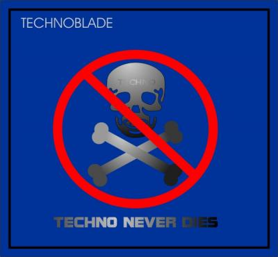 Techno never dies