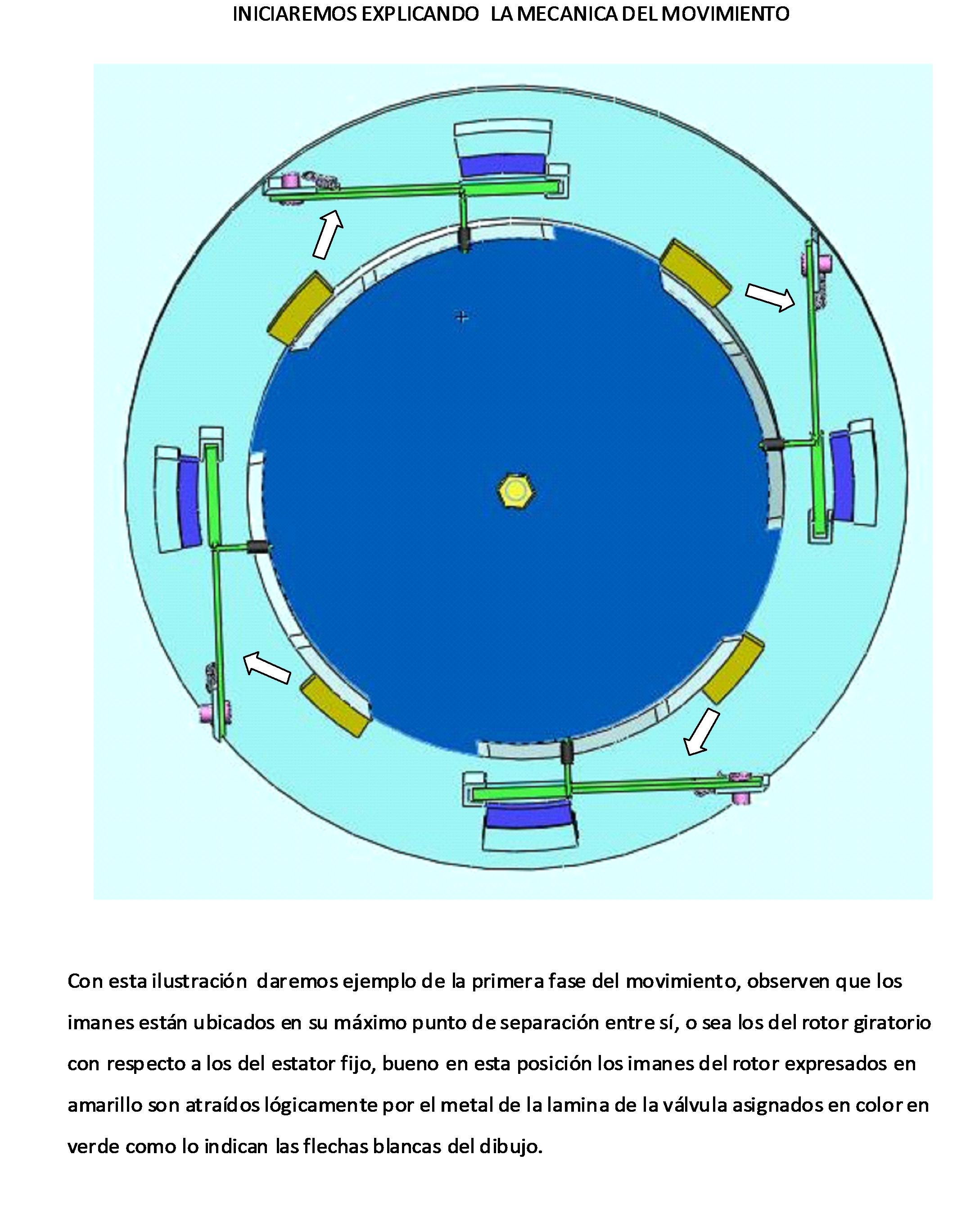 d87ae91c1b9 EL TECNUS 5 Esta es la tecnología más avante de válvulas electrónicas para  el conmutado de campos magnéticos describiremos aquí la estructura de ...