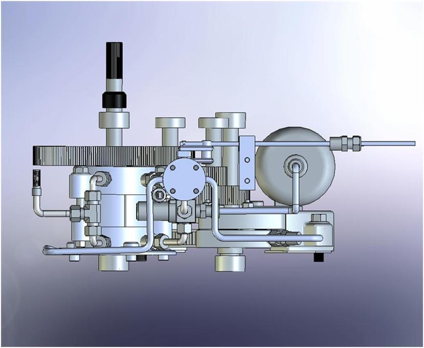 04343fbad1d Los motores hidráulicos son de verdad los más sofisticados de los motores  perpetuos de altísimo rendimiento potencia y velocidad