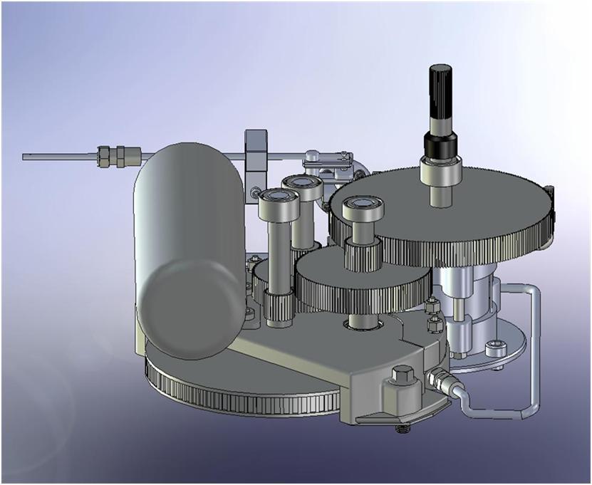 3a159e40bd1 EL TECNUS 5 Esta es la tecnología más avante de válvulas electrónicas para  el conmutado de campos magnéticos describiremos aquí la estructura de .