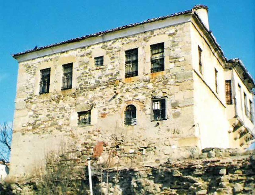 Syktyvkar Anıtları - Şehrin tarihi 58