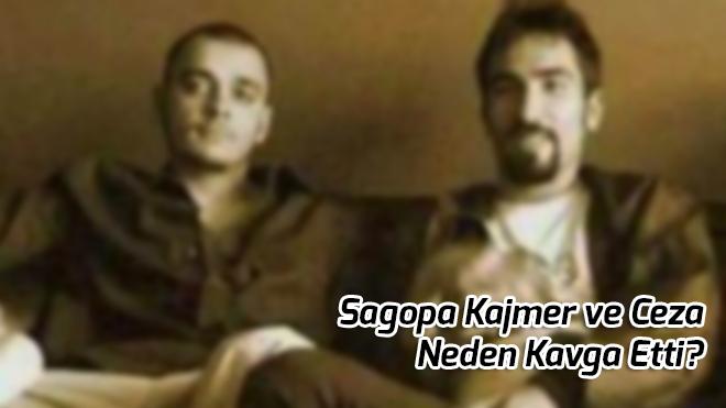 Sagopa Kajmer ve Ceza Neden Kavga Etti