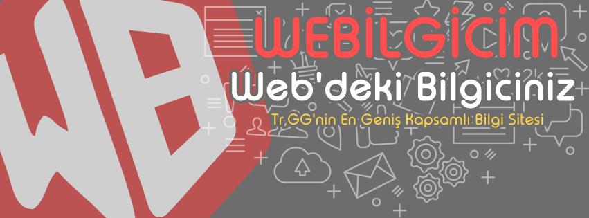 WEBİLGİCİM