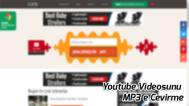 YT Video mp3