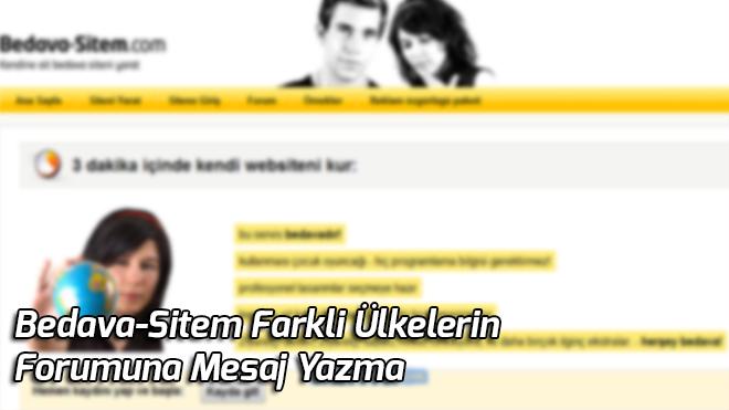 BS-Forum