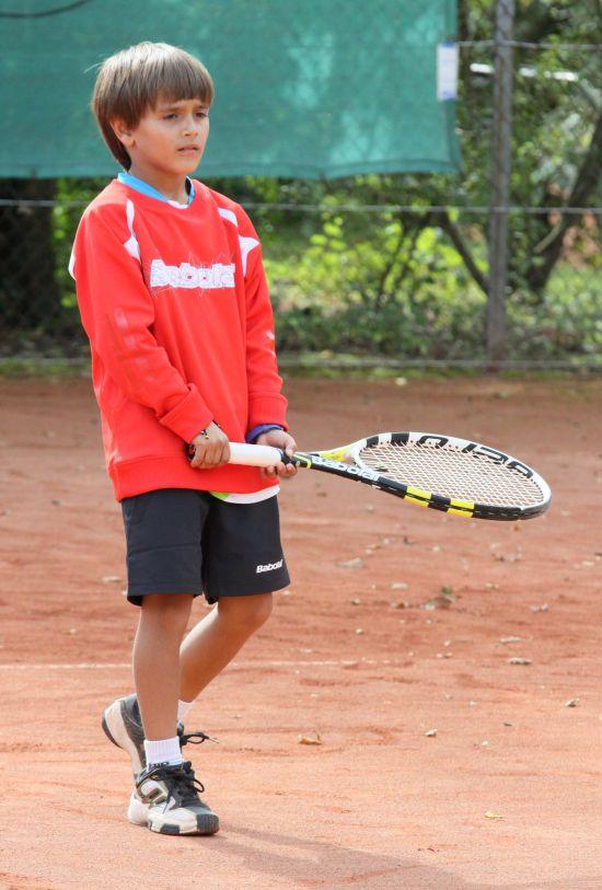 Tennisschule Witthöft