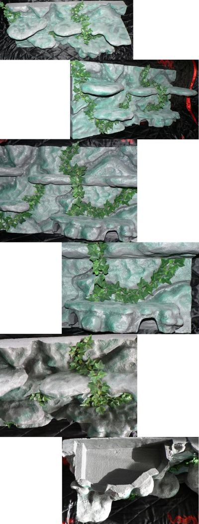 TerrariennachWunsch  Rück & Seitenwände