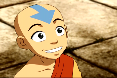 Avatar Der Herr Elemente Fansite