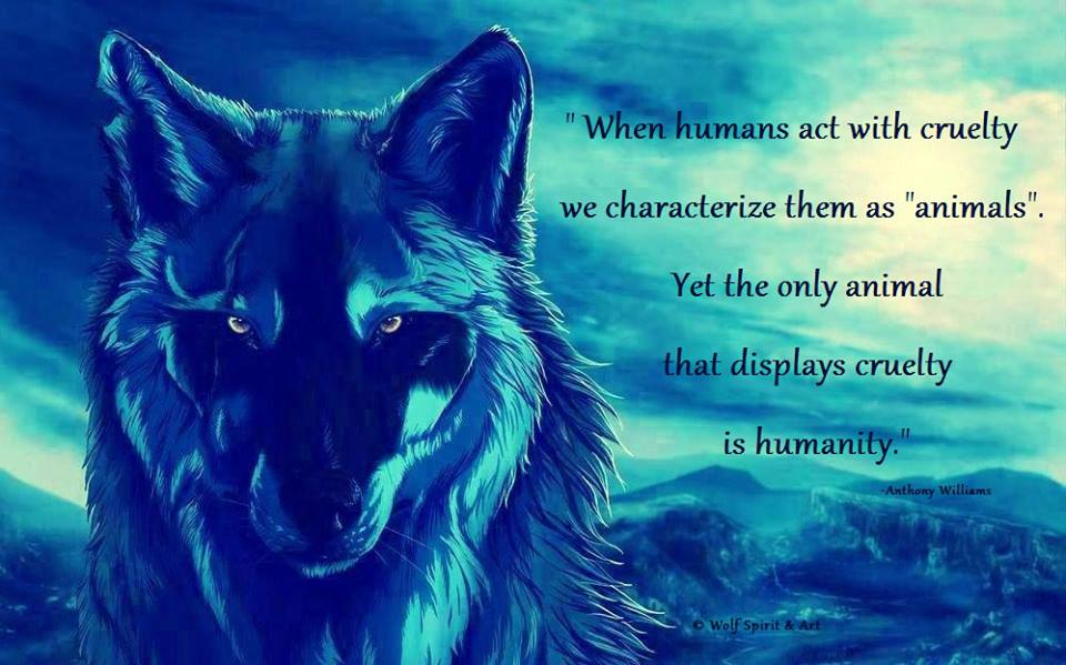 The Wolf Clan