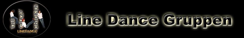 Line Dance Gruppen