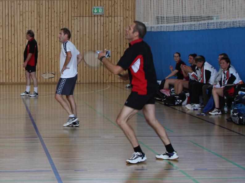 Badminton Verein Leipzig