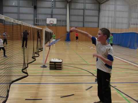 Leipzig Badminton
