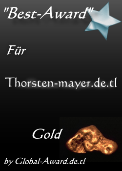 Global-Award Gold!