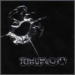 Throw's first album