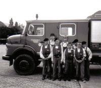 erste Jugendgruppe