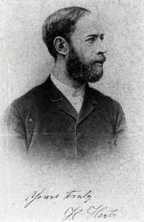 Henrich Hertz