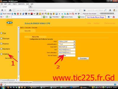logiciel pour pirater les cls wimax v3000 de huawei
