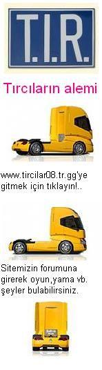 Euro Truck Simulator Türkiye