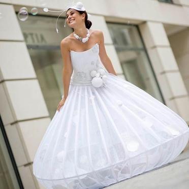 Location de robe blanche a tizi ouzou