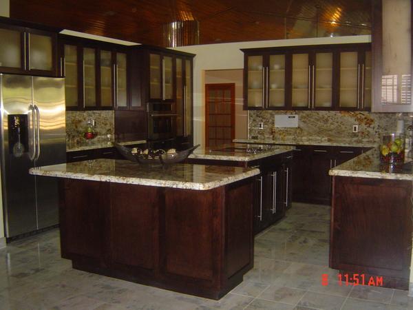 Muebles y decoraciones de marmol y granito carias marmol for Marmoles y granitos para cocinas