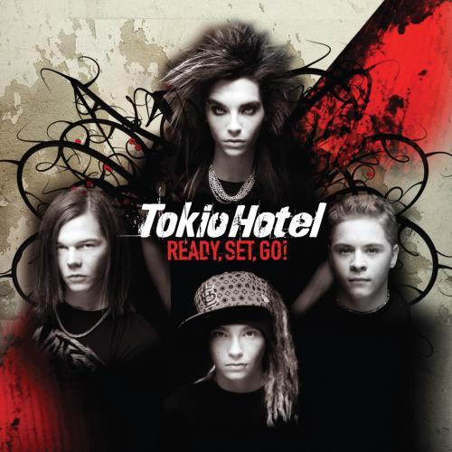 Fan Club Jet Aime Tokio Hotel