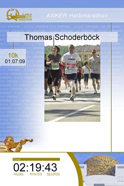 VCM Anker Halbmarathon 2009