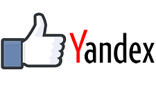 yandex-facebook