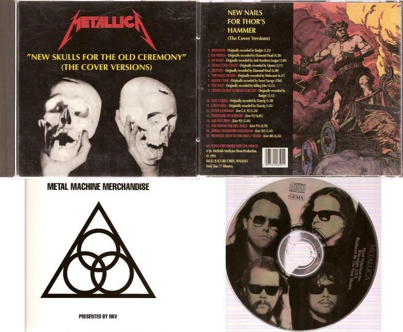 KILL'EM ALL (1983)