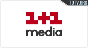 1+1 Int Ukraine tv online mobile totv