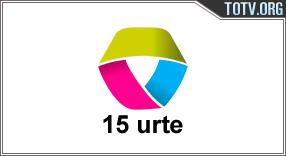 Watch 15 Urte