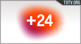 24 Horas tv online mobile totv