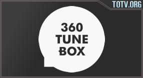 360Tune tv online mobile totv