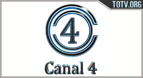 4 Mancha Centro tv online mobile totv