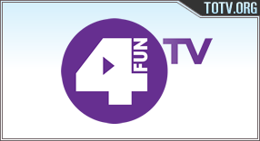 4fun.tv tv online mobile totv