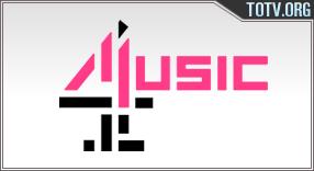 4Music tv online