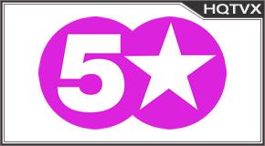 5 Star Totv Live Stream HD 1080p