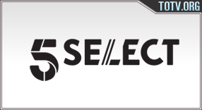 5Select tv online