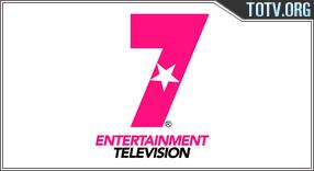 7 Entertainment tv online mobile totv