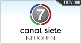 Watch 7 Neuquén Argentina